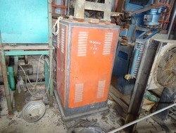 Isea welder and bundling machines - Lot 9 (Auction 5458)