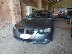 BMW 330 D Coupe car - Lot 1 (Auction 5462)