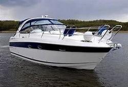 Bavaria 33 Sport motorboat - Lot 0 (Auction 5463)