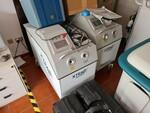 Dermatological laser equipment - Lot 2 (Auction 5465)