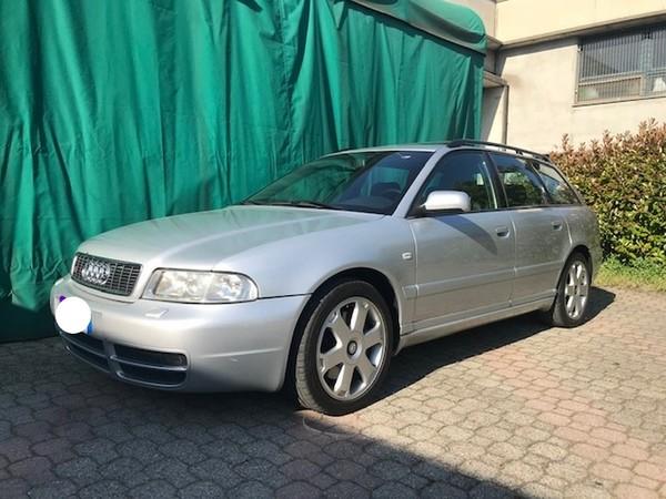 Automobili in vendita