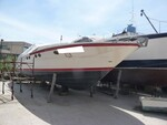 Profil Marine Yachts motorboat - Lot 1 (Auction 5467)