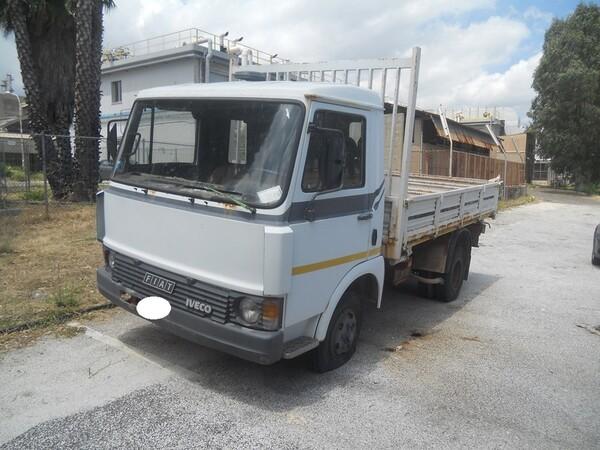 6#5469 Autocarri Fiat