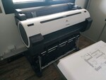 Plotter Canon iPF 770 - Lotto 1 (Asta 5470)