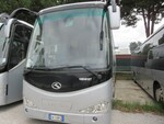 Autobus King Long - Lotto 1 (Asta 5473)