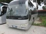 Autobus King Long - Lotto 2 (Asta 5473)
