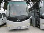 Autobus King Long - Lotto 3 (Asta 5473)