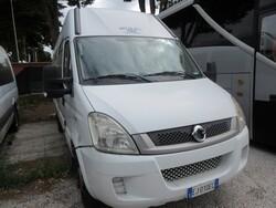 Autobus Iveco Daily - Lotto 4 (Asta 5473)