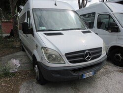 Autobus Mercedes Sprinter - Lotto 5 (Asta 5473)