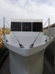 Pierangelo Lanfranchi motor boat - Lot 1 (Auction 5476)