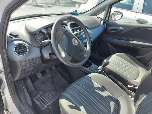 Immagine n. 13 - 10#5479 Autocarro Fiat Punto Evo