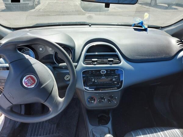 Immagine n. 18 - 10#5479 Autocarro Fiat Punto Evo