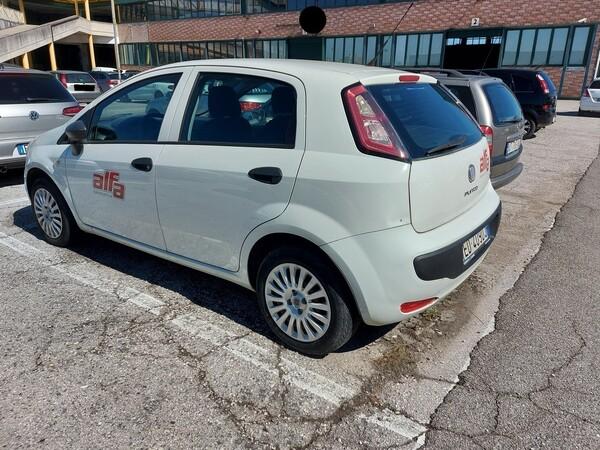 Immagine n. 3 - 11#5479 Autocarro Fiat Punto Evo
