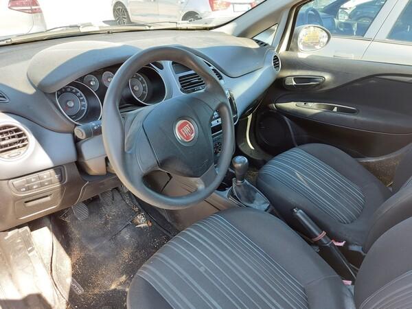 Immagine n. 11 - 11#5479 Autocarro Fiat Punto Evo