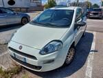 Autocarro Fiat Punto Evo - Lotto 12 (Asta 5479)