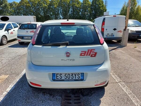 Immagine n. 5 - 12#5479 Autocarro Fiat Punto Evo