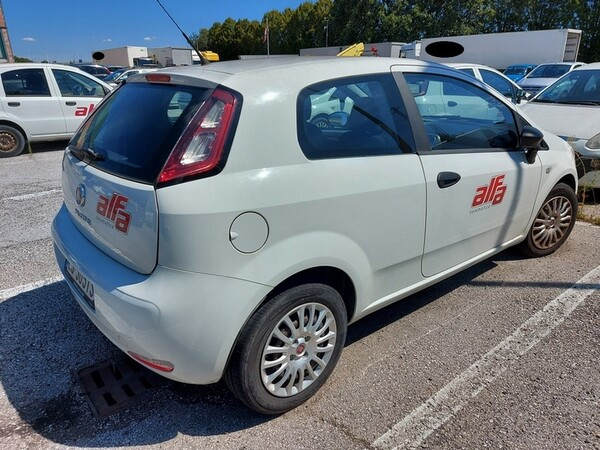 Immagine n. 6 - 12#5479 Autocarro Fiat Punto Evo