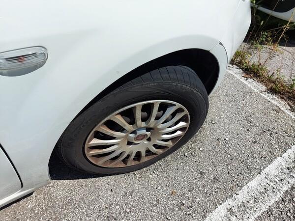 Immagine n. 13 - 12#5479 Autocarro Fiat Punto Evo