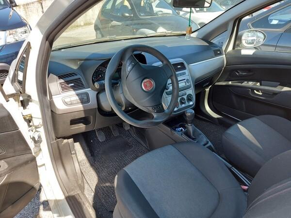 Immagine n. 11 - 13#5479 Autocarro Fiat Punto Evo