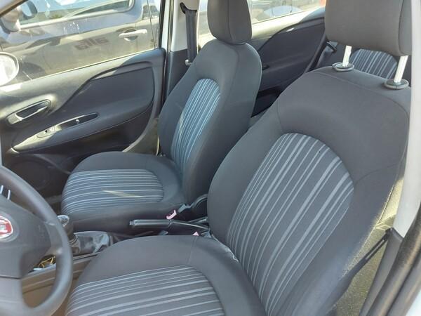 Immagine n. 16 - 14#5479 Autocarro Fiat Punto Evo