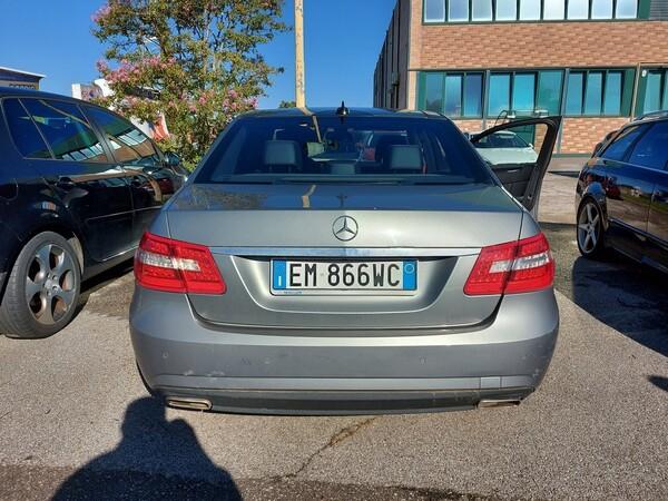 Immagine n. 3 - 18#5479 Autovettura Mercedes Benz classe E 350 CDI