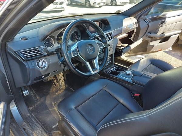 Immagine n. 10 - 18#5479 Autovettura Mercedes Benz classe E 350 CDI