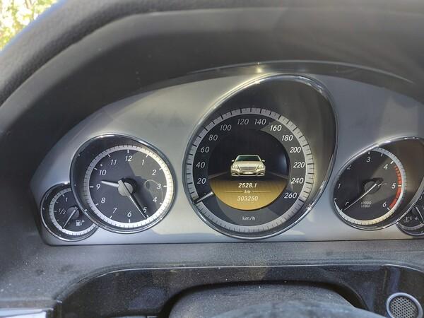 Immagine n. 12 - 18#5479 Autovettura Mercedes Benz classe E 350 CDI