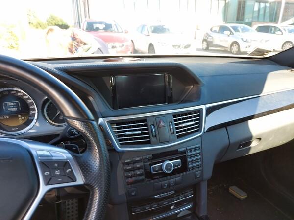 Immagine n. 13 - 18#5479 Autovettura Mercedes Benz classe E 350 CDI