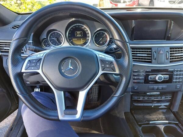 Immagine n. 14 - 18#5479 Autovettura Mercedes Benz classe E 350 CDI