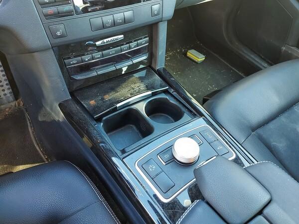 Immagine n. 15 - 18#5479 Autovettura Mercedes Benz classe E 350 CDI
