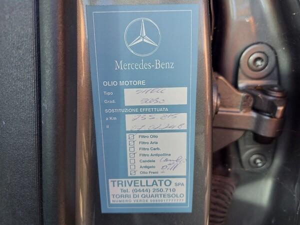 Immagine n. 19 - 18#5479 Autovettura Mercedes Benz classe E 350 CDI