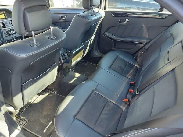 Immagine n. 20 - 18#5479 Autovettura Mercedes Benz classe E 350 CDI