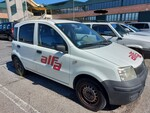 Autocarro Fiat Panda - Lotto 2 (Asta 5479)