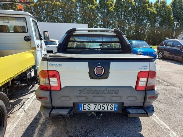 Immagine n. 6 - 21#5479 Autocarro Fiat Strada Adventures
