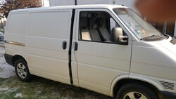 Autocarro Volkswagen Transporter - Lotto 22 (Asta 5479)