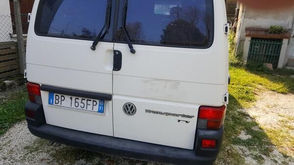 Immagine n. 3 - 22#5479 Autocarro Volkswagen Transporter