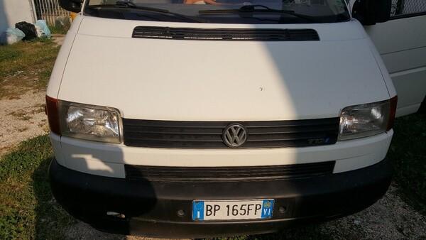 Immagine n. 6 - 22#5479 Autocarro Volkswagen Transporter