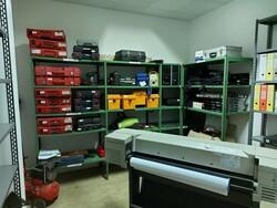 Electronic equipment - Lote 25 (Subasta 5479)