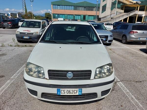 Immagine n. 3 - 3#5479 Autocarro Fiat Punto