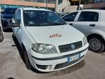 Autocarro Fiat Punto - Lotto 4 (Asta 5479)