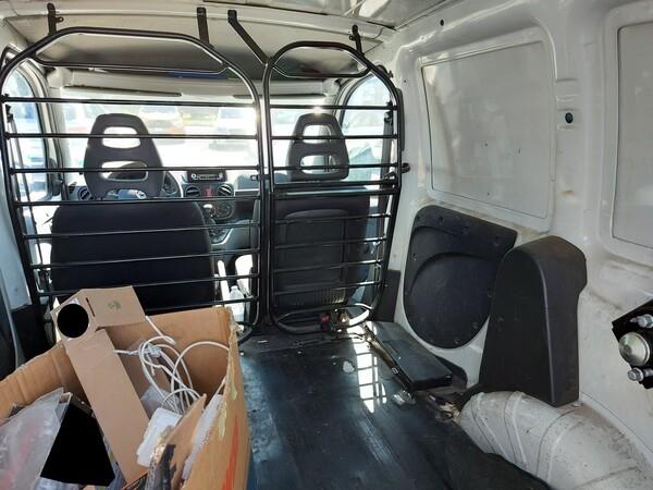 Immagine n. 15 - 5#5479 Autocarro Fiat Doblò