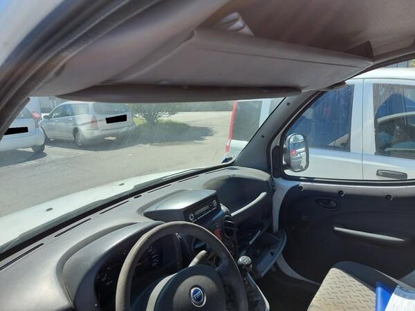 Immagine n. 22 - 5#5479 Autocarro Fiat Doblò