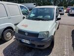 Autocarro Fiat Panda - Lotto 8 (Asta 5479)