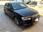 Autovettura Audi A3 - Lotto 1 (Asta 5481)