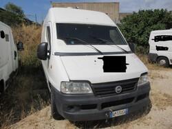 Iveco road tractors and Fiat van - Lot 0 (Auction 5491)