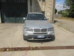 BMW car - Lot 1 (Auction 5491)