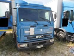 Iveco Eurocargo car - Lot 10 (Auction 5491)