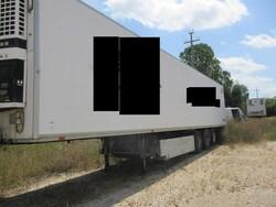 Martini semi trailer - Lot 15 (Auction 5491)