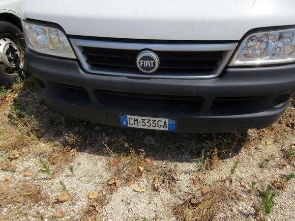 22#5491 Furgone Fiat Ducato in vendita - foto 2