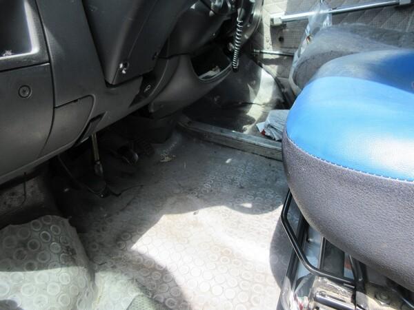 22#5491 Furgone Fiat Ducato in vendita - foto 17